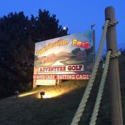 Prairieville Park