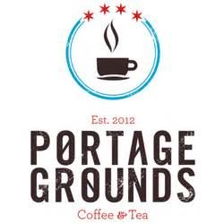 Portage Grounds Coffee & Tea