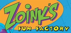 Zoink's Fun Factory