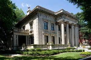 VCU Scott House