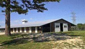 The Lesson Barn