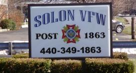 VFW Hall