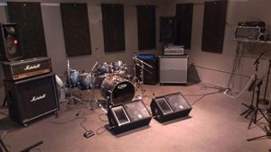 The Live Room