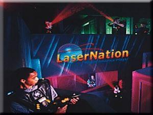 Laser Nation
