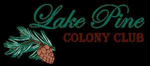 Lake Pine Colony Club