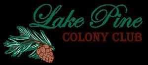 Lake Pine Colony Club