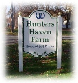 Hunters Haven Farm