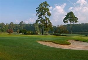 Forest Hills Golf Club