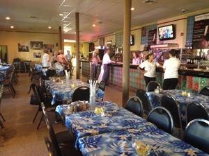 Conte's Bar