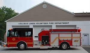Collings Lakes Volunteer Fire
