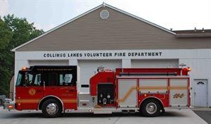 Collings Lakes Volunteer Fire