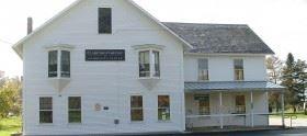 Clarendon Grange Hall