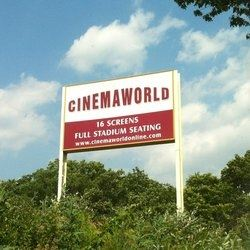 Cinemaworld 16