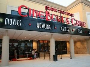 CineBowl and Grille