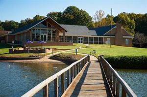 Camp Dogwood Meeting and Retreat Center