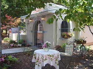 Calabash Garden Tea Room
