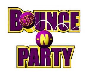 Bounce UP N Party