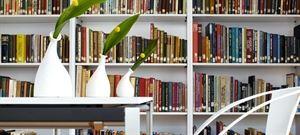 Bienenstock Furniture Library