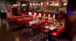 Luckie's Tavern