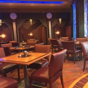 LUNA Restaurant & Lounge