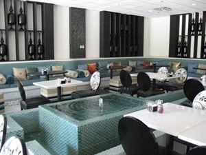 Mazadar Restaurant