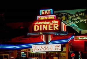 American City Diner