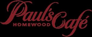 Paul's Homewood Cafe