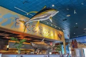 Big Fish Grill- Riverfront