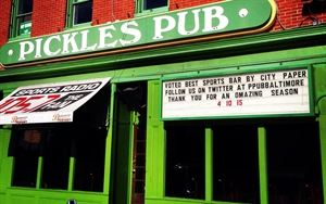 Pickles Pub