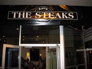 Ray's The Steaks