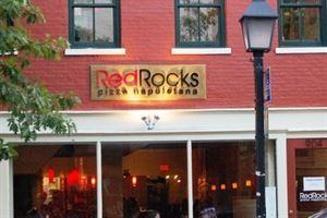 RedRocks Neapolitan Bistro