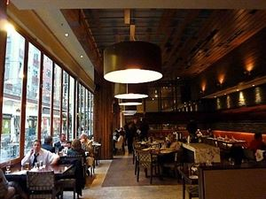 Redwood Restaurant and Bar