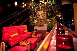 Buddha Garden Restaurant
