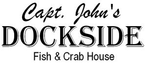 Captain John's Dockside