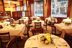 Cesco Osteria & Co2 Lounge