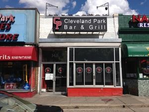 Cleveland Park Bar and Grill