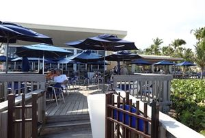 Sea Level Restaurant & Ocean Bar