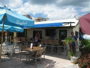 Seabreeze Island Grill & Raw Bar