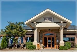Dean's Seafood Grill and Bar