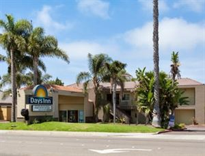 Days Inn San Diego Chula Vista South Bay