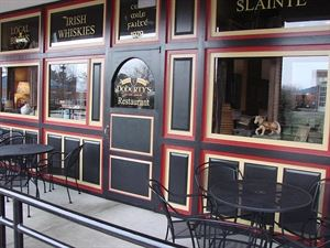 Doherty's Irish Pub & Restaurant