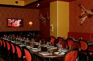 Enso Asian Bistro & Sushi Bar