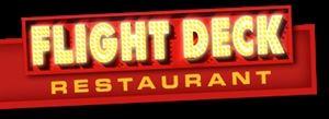 Flight Deck Restaurant