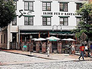 Sine Irish Pub