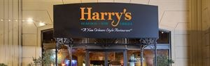 Harry's Seafood Bar & Grill