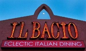 Il Bacio Restaurant & Lounge