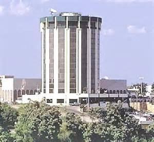 Rio Grande Plaza