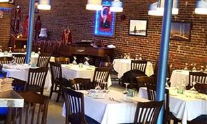 Istanblu Restaurant & Grill
