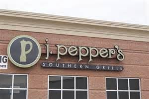 J Peppers Southern Grille