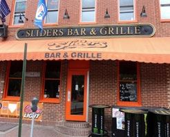 Sliders Bar and Grill